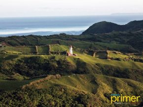 South Batan Island, Batanes: A Rustic Harbor of Pasturelands and Fishing Communities