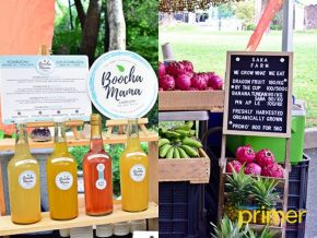 My Saturday Market in BGC Is Your New Weekend Stop for Organic Finds