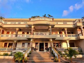 Villa Hontomin in Basco, Batanes: A Mansion Facing the West Philippine Sea
