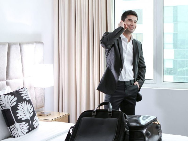 Privato Hotel Makes Your Business Trips Convenient and Hassle-Free
