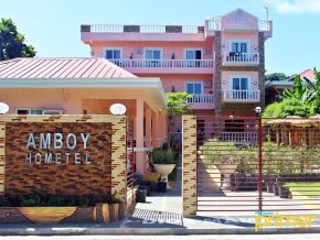 Amboy Hometel in Basco, Batanes: A Mirror of Simple Living with Sea & Garden Views