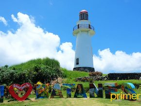 Basco Lighthouse in Batanes: The Famed Six-Story Conical Tower