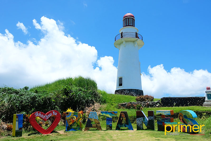 Basco Lighthouse in Batanes: The Famed Six-Story Conical