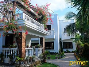Bernardo's Hotel in Basco, Batanes: A Charming Place to Stay Near Chanarian Beach