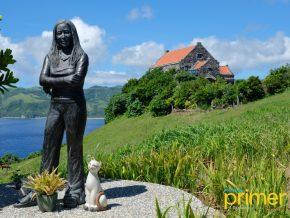 Fundacion Pacita in Basco, Batanes: A Boutique Hotel Embracing Art, Nature, and Culture