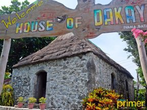 House of Dakay in Ivana, Batanes: A Preserved Historical Treasure