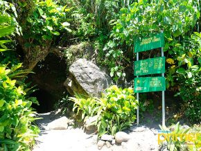 Japanese Tunnel in Basco, Batanes: A Piece of History Tucked Underneath