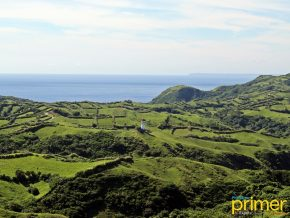 Marlboro Country in Mahatao, Batanes: South Batan's Cinematic Pastureland