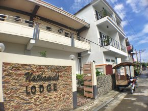 Nathaniel's Lodge in Basco, Batanes: Your Happy Nest on the Island