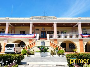 Provincial Capitol of Batanes: Where Your Island Journey Begins