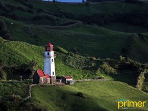 Tayid Lighthouse in Mahatao, Batanes: The Watchtower Guarding Marlboro Country