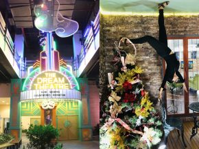 The Bay City: An Entertainment Maze You'll Never Want to Leave