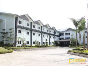 Starview Hotel and Resort in Silang Cavite: An Upscale Staycation in the South