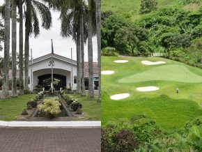 Riviera Golf Club in Silang Cavite: A Beginner-Friendly Championship Golf Course