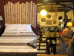 Marius B&B and Hostel in Silang Cavite: A Rustic Haven for Backpackers