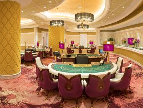 Casino in Okada Manila: The Ace of All Entertainment and Gaming Satisfaction