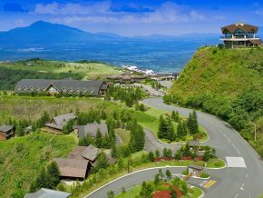 Tagaytay Highlands: An Exclusive and Luxurious Residential Community in the South