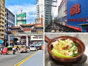 1-Day Guide: DIY Tour to Chinatown and Divisoria