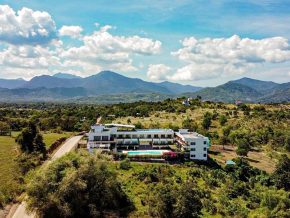 Panja Resort in Puerto Princesa Offers a Sweeping View of Palawan's Enthralling Nature