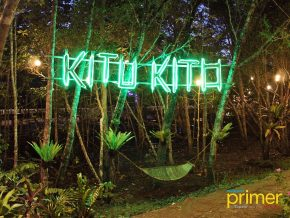 Kitu-Kito D'Makarios Firefly Watching in Puerto Princesa, Palawan