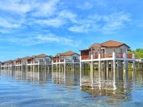 Princesa Garden Island Resort and Spa in Puerto Princesa, Palawan is The Break You Deserve