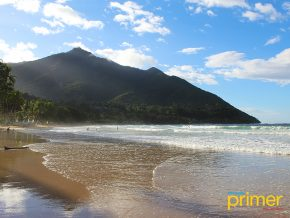Sabang Beach is Puerto Princesa's Hidden Tropical Beach Near the Underground River