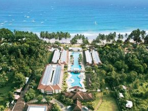 Sheridan Beach Resort and Spa in Puerto Princesa: Sabang's Ultimate Luxurious Staycation