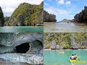 A Guide to El Nido Island Hopping: Tours, Fees, and Everything in Between