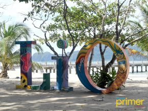 Lio Tourism Estate: The Beach-Side Complex in El Nido