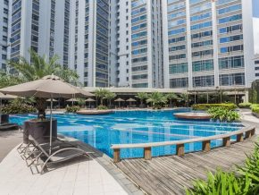The Alpha Suites in Makati: Your Ultimate Staycation Destination