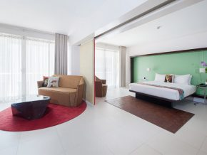 The Picasso Boutique Serviced Residences in Makati: Where Art Meets Committed Service
