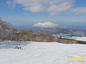 Hakodate Nanae Snow Park in Hokkaido: A Dreamy Haven For Snowboarding and Skiing
