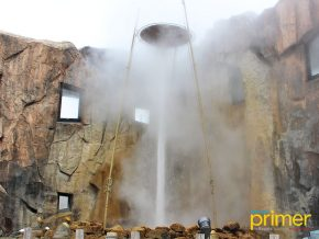 Shikabe Kanketsusen Park in Hokkaido: Discovering The Hidden Awe-Inspiring Geyser and Hot Spring!
