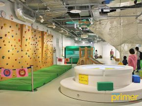 Hakodate Kids Plaza in Hokkaido: A Safe Space Promoting Active Play for Younger Kids