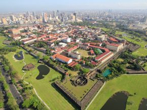 Intramuros Administration Prepares Over Holy Week Influx