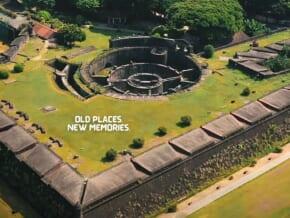Manila's Walled City Intramuros is Finally Open