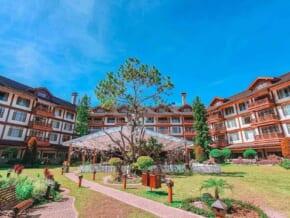 PH Hotels Receive 2021 Travelers' Choice Award from Tripadvisor