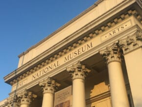National Museum of the Philippines Reopens This Week, Here's What You Need to Know