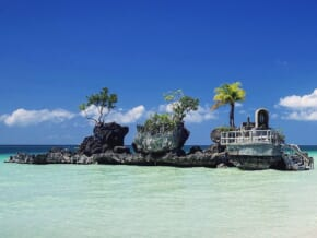 NOW OPEN: Boracay Island Welcomes Leisure Travelers from GCQ and MGCQ areas