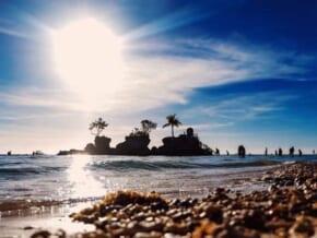 Boracay Island Receives World 'Safe Travels' Stamp