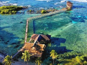 TOP ISLANDS: 2021 Readers' Choice Awards Includes Siargao, Palawan, and Boracay