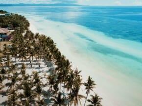 2021 World Travel Awards Recognizes PH as Asia's Top Beach, Dive Destination