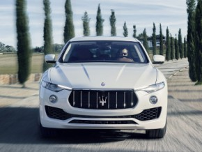 Maserati Philippines introduces first-ever SUV