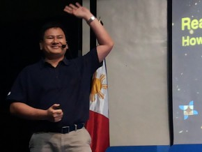 Astrophysicist sees PH as potential 'Hub of Space Tech' in Southeast Asia