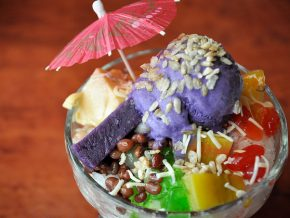 Top 5 Filipino Treats to Cool You Down During the Summer