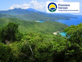 West Palawan corridor to get facelift with help from Premier Horizon