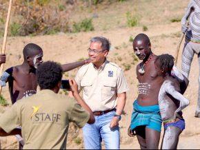 Asian Air Safari launches season 12 with Ethiopian adventure